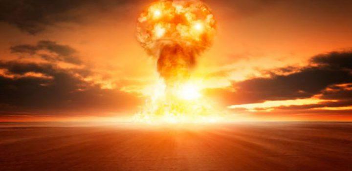 Una terrible disyuntiva: apocalipsis nuclear o pobreza y esclavitud eternas