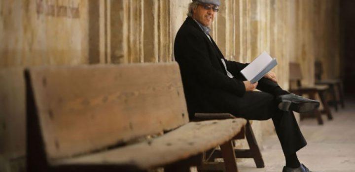 El poeta argentino Alejandro Guillermo Roemmers presentará su libro España en mí y otros poemas