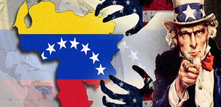 El discurso hipócrita del imperio ante las crisis de Venezuela y Paraguay