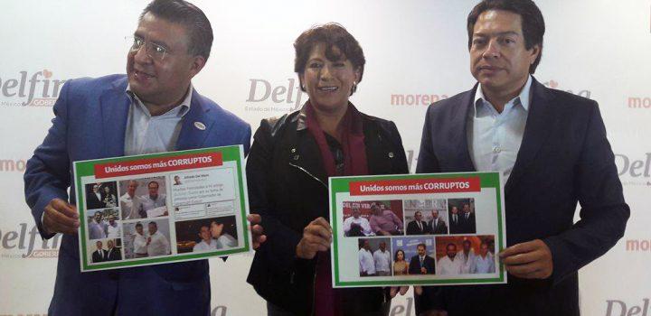 PRI quiere enmendar inmoralidad del partido con detención de Javier Duarte