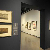La muestra Tres siglos de grabado entra en su última semana de exhibición
