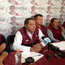 Defiende Morena a militante de Chimalhuacán involucrado en robo