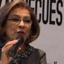 Falla Plan Nacional Antisecuestros: Isabel Miranda de Wallace