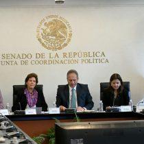 Presentan avances en la consolidación de la Secretaría de Cultura con la Comisión de Cultura del Senado de la República