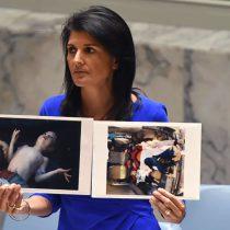 EU dice que actuará por su cuenta si no hay solución de ONU para Siria