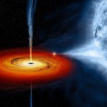 Red de telescopios intenta captar la imagen de un agujero negro