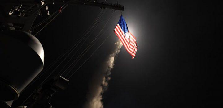 Las bombas de Trump
