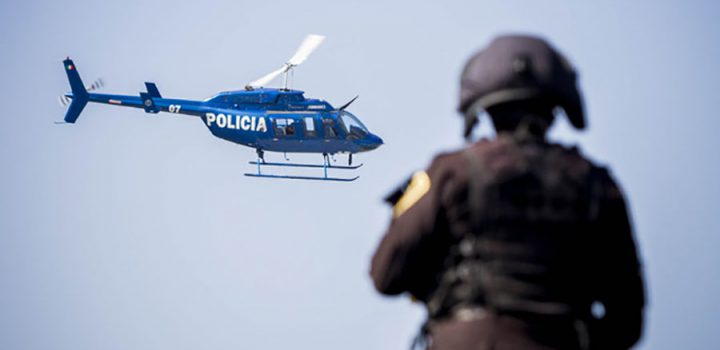 Desplegarán 22 mil policías para Semana Santa