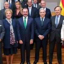 España, aliado fundamental de México en Europa: Canciller Videgaray