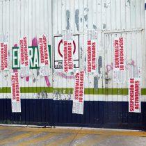 INVEA  y SEDEMA lanzan la bolita de gaseras clandestinas al Gobierno Federal