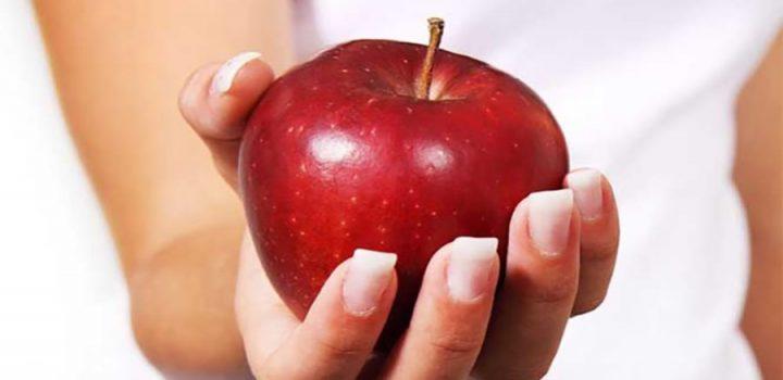 ¿Sabes cuánto debes comer? Tu mano es la mejor guía