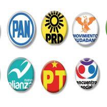 Antorcha no entrará en la farsa de los partidos políticos: Córdova Morán