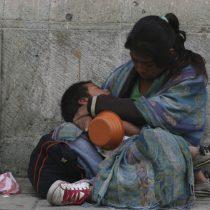 Las enfermedades de la pobreza