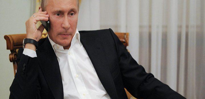 Seguridad dilema Putin 2018