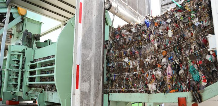 Anuncian fallo de licitación para la construcción de Planta de Termovalorización de Residuos Sólidos Urbanos