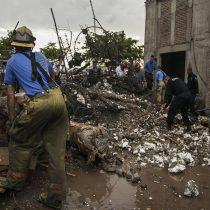 Un obrero muere cada ocho horas por un accidente de trabajo en México