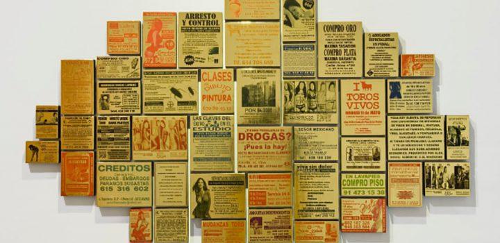La exposición Cartografías líquidas retoma el pensamiento de Zygmunt Bauman