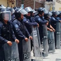 Graco Ramírez violenta Totolapan y reprime; Antorcha denuncia persecución política