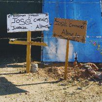 Tijuana, donde empieza la Patria de la injusticia