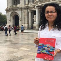 """La """"gentrificación"""" de la CDMX provoca Segregación social, afirma investigadora de la UAM"""