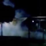 Policía de Morelos atacó con gases lacrimógenos a pobladores inconformes de Totolopan