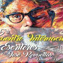 Escritores de siete países se darán cita en Durango