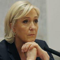 Promete Le Pen retornar al franco de ganar segunda vuelta electoral
