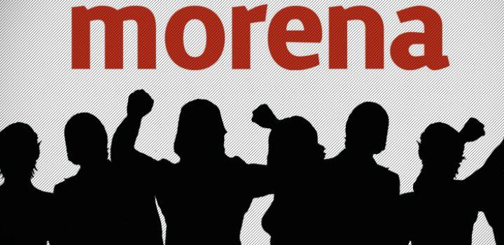 Continúa Morena defendiendo delincuentes y se victimiza para sacar provecho político