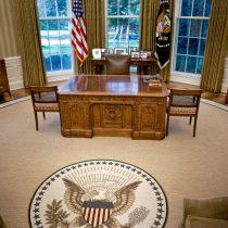 Oficina Oval Nixon 74