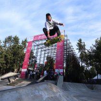 Impulsa Gobierno de CDMX deporte entre niños y jóvenes con skatepark Los Coyotes