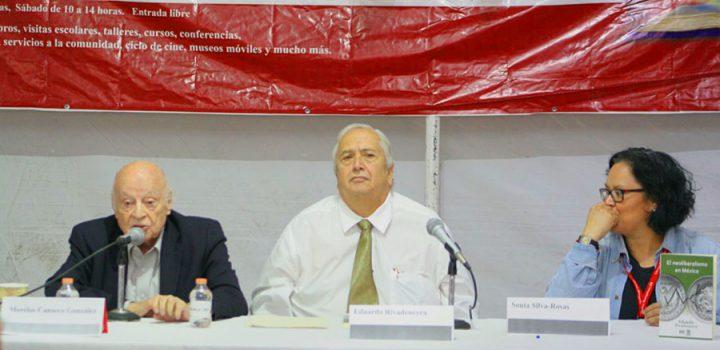 Urgente fortalecer el mercado interno y vigilar negociación del TLCAN para defender soberanía