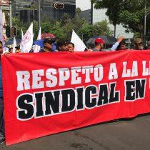 Secretaría del Trabajo ignoró a obreros de TAMSA que reclaman justicia y que exigen libertad sindical