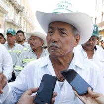 Detienen a Pascual Lagunes, ex secretario del sindicato de Tamsa