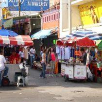 A la alza el empleo informal en México: INEGI