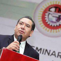 Miente y calumnia diputado Leobardo Soto; denuncia Antorcha