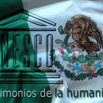 México, el número siete con más lugares Patrimonio de la Humanidad