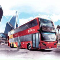 ONG's respaldan beneficios de la línea 7 de Metrobús