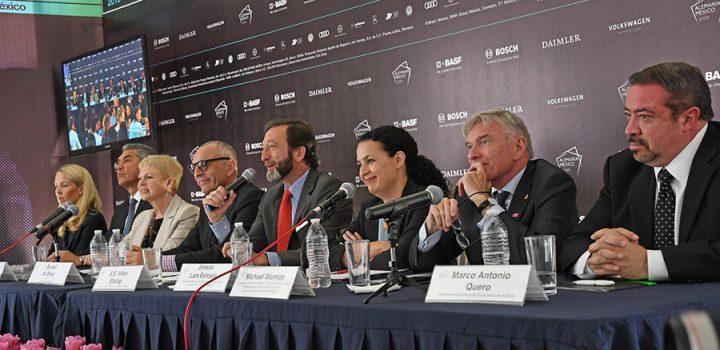 El AleMANÍA FEST cerrará con broche de oro el Año Dual México-Alemania