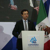 Plantea COPARMEX-CDMX cinco retos para la Ciudad de México