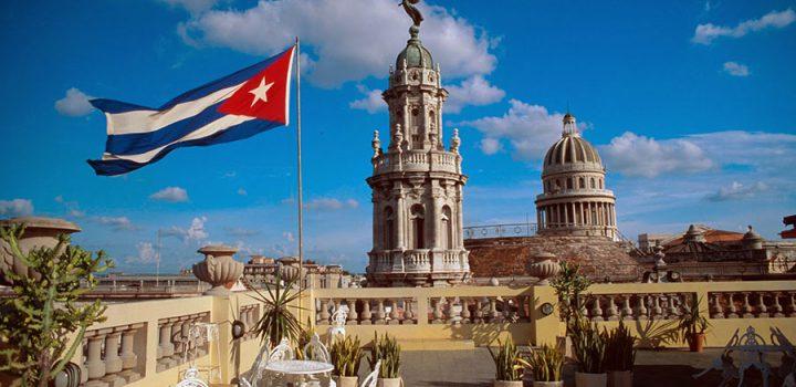 Nadie detiene a la Revolución Cuba, opina líder político mexicano