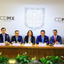 Apoyan empresarios difusión y aplicación de la Norma 024 sobre la nueva forma de separar residuos sólidos urbanos de CDMX
