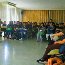 Concluye con éxito la sexta edición del programa de estudiantes avanzados en ciencia
