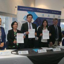 COPARMEX CDMX y STyFE crearan 300 empleos para repatriados
