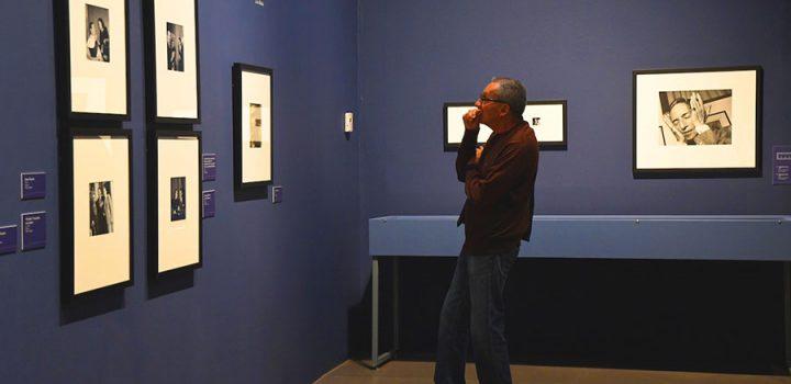 La obra de Leo Matiz cautiva a capitalinos y turistas en San Ildefonso