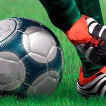 Primer Torneo Nacional de Futbol;Antorcha promueve el deporte en el pueblo