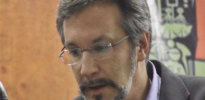 John M. Ackerman y los enemigos de RT