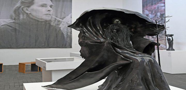 La Biblioteca de México invita a adentrarse en el universo de Leonora Carrington