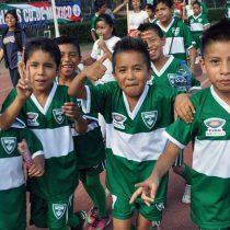 Con éxito finalizó 1er Torneo Nacional de Futbol Antorchista;  Edomex, Guerrero y Veracruz fueron los ganadores