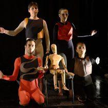 Nemian Danza Escénica estrenará las coreografías De Madera e In Mikiliztli
