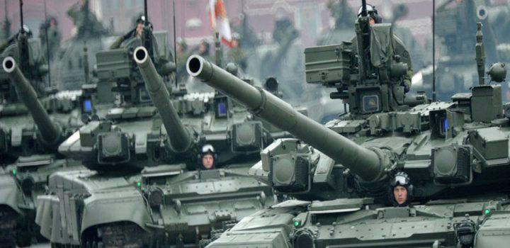 La amenaza de guerra en el mundo y sus verdaderos promotores